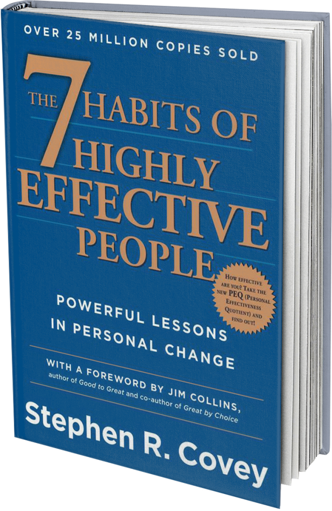 7 habits of highly effective people: stephen r. Covey: 9780684858395.